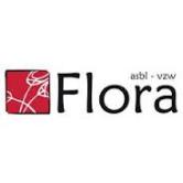 Flora asbl logo