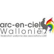 Logo Arc-en-Ciel Wallonie