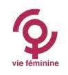Vie féminine logo