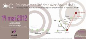 Colloque 15 mai 2012
